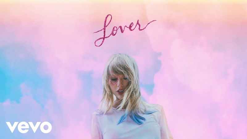 Taylor Swift Paper Rings Official Audio