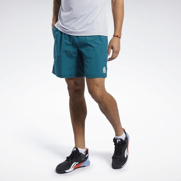 Спортивные шорты Reebok CrossFit® Hybrid