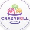 Crazy Roll Жареное мороженое