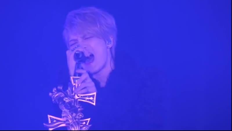 [DVD cut] Kim jaejoong - 01.91 _2013 1st Album Asia Tour Concert in Japan_