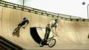 BMX MTB Slopestyle at Woodward. Track: Warp Speed Dyro Julian Calor · coub, коуб
