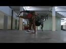 Bboy itolegs practice monster freeze flex 2014