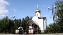 Храм Святого Феодора Ушакова Праздник для первоклассников приуроченный к Дню знаний