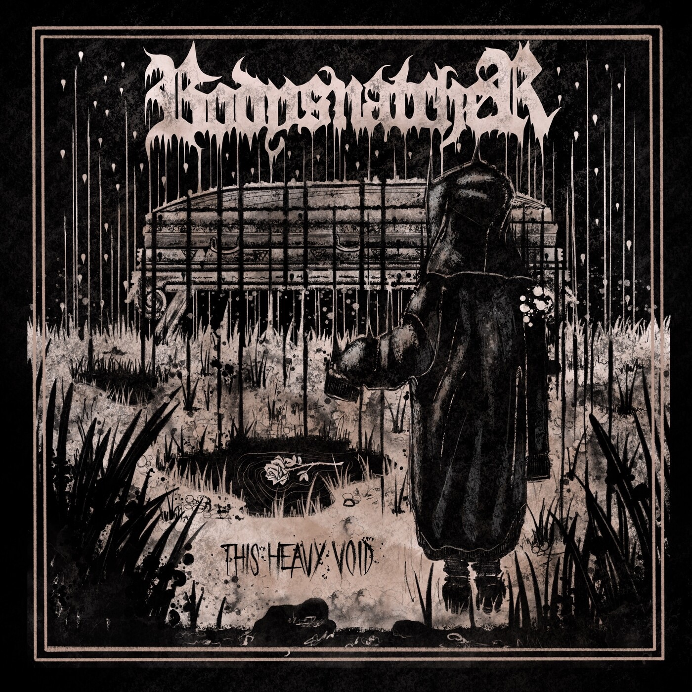 Bodysnatcher - This Heavy Void (2020)