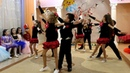 Танец Танго Утренник 8 марта 2019