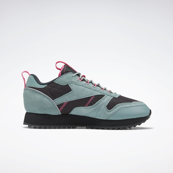 Кроссовки Reebok Classic Leather Ripple Trail image 2