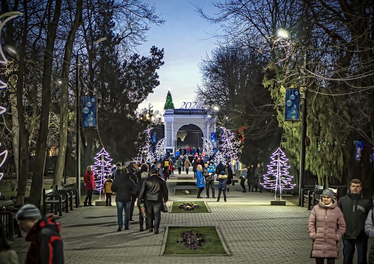 План проведения мероприятий в Таганроге с 13 по 19 января 2019 года