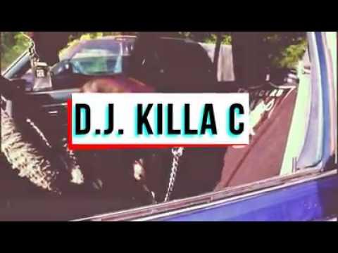 DJKillaC NAWTY NIGGA PROMO VIDEO