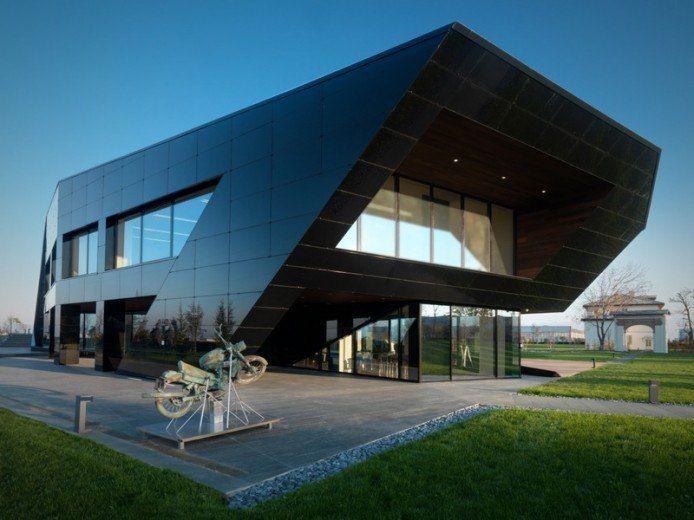 Damilano Studio Architects