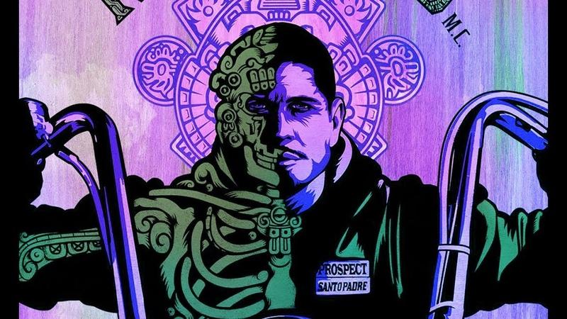 Nunca - Diana Gameros Los Refugios Tiernos [Mayans MC Season 2] Theme Song