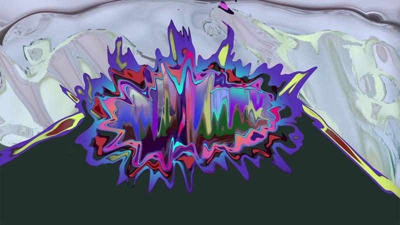 Volcan La Pété Ipnosi Ventilatore Ricardo Tobar's Immense Remix