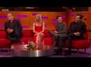 The Graham Norton Show 25x12 - Jake Gyllenhaal, Tom Hanks, Tom Holland, Gwyneth Paltrow, Stormzy