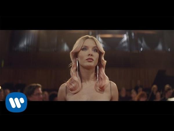 Clean Bandit Symphony feat Zara Larsson Official Video
