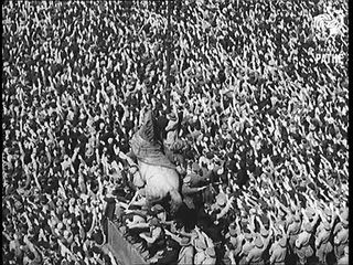 May Day In Berlin (1936)