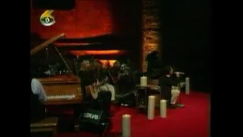 Tarkan Biz Nereye 1997 Canlı Performans Konser
