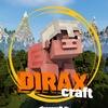DiraxCraft | RPG&RP Server | [Тех.перерыв]