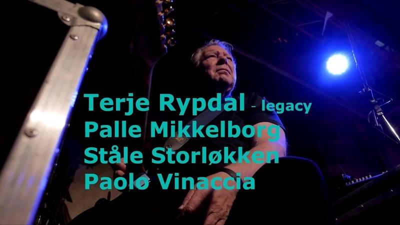 Terje Rypdal Legacy - live at Bran Castle 2015