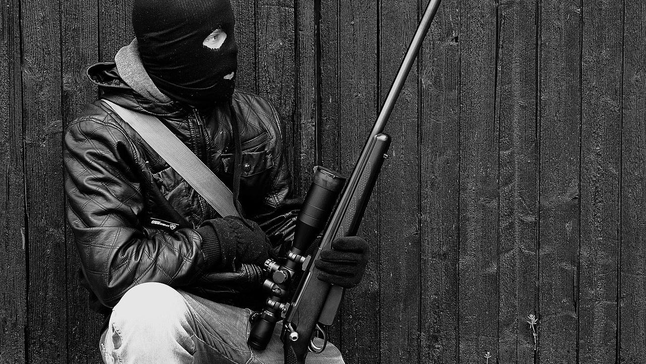 МВД и ФСБ с начала года нашли ячейки террористов в двух регионах ПФО