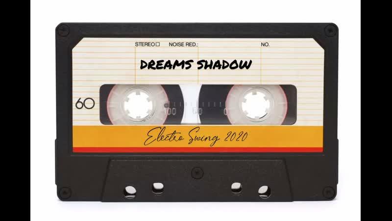 DREAMS SHADOW Backstage Single Танцуем Джаз