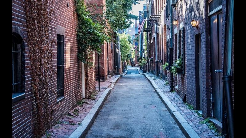 Вход воспрещен Грязные секреты Бостона