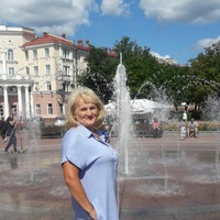 ТатьянаГоловарева
