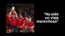 Así comenzó el sueño de Fernando Torres y Andrés Iniesta