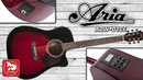 Электроакустическая гитара ARIA ADW-01CE