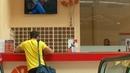В бийском фитнес-клубе пропадают деньги из закрытых кабинок (Будни, 20.08.19г., Бийское телевидение)