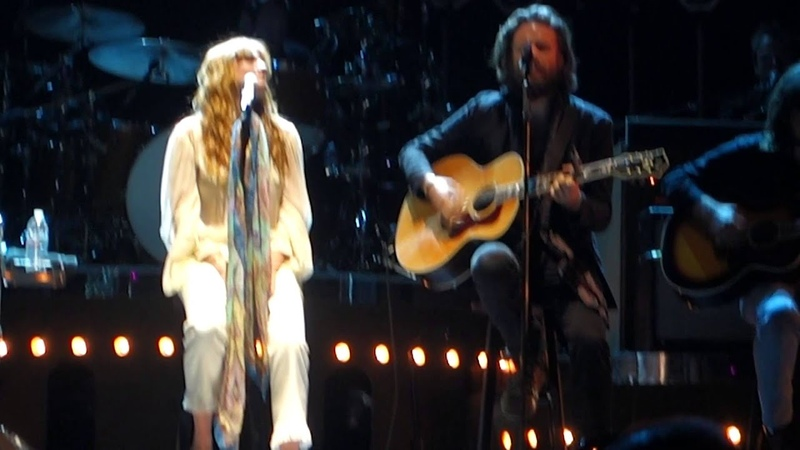 Florence the Machine - Love Hurts featuring Father John Misty (LIVE at Coachella)