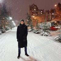 Дмитрий Шафоростов