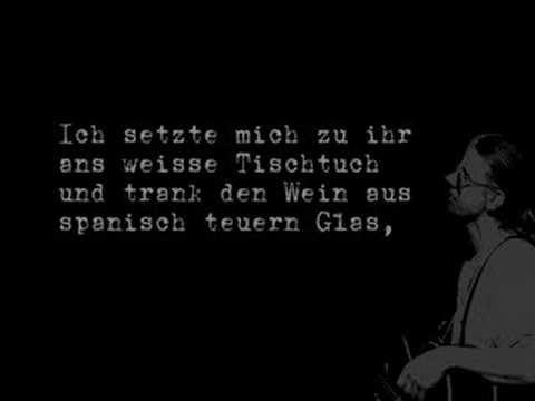 Gerhard Gundermann Der Narr inkl Lyrics
