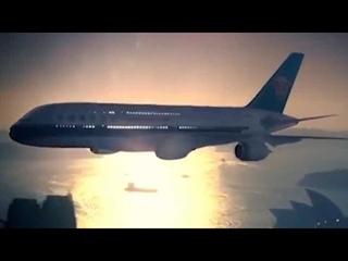世界の航空会社CM中国編 The TV Adverts of Airlines, China