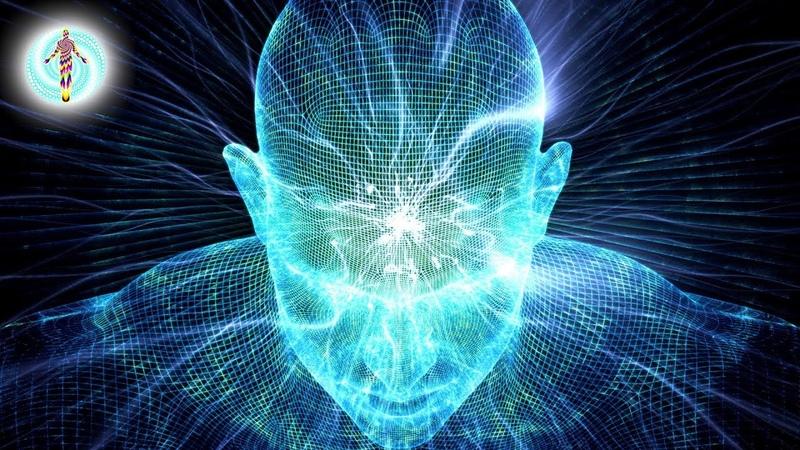 Manifest GOD Knowledge thru Theta Brainwaves┇444 Hz Ultra Deep Meditation