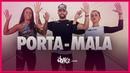 Porta Mala Os Parazim FitDance TV Coreografia Oficial Dance Video