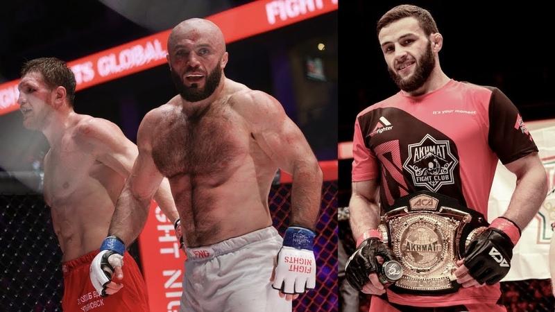 Чемпион АСА бросил вызов Минееву и Исмаилову Петр Ян о бое с Алджамейном Стерлингом