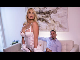 Jesse jane (midnight sneak / ) [athletic, bald pussy, big tits, blonde, blowjob (pov), caucasian, cheating, corset]