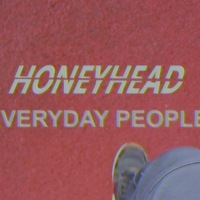 Логотип HoneyHead