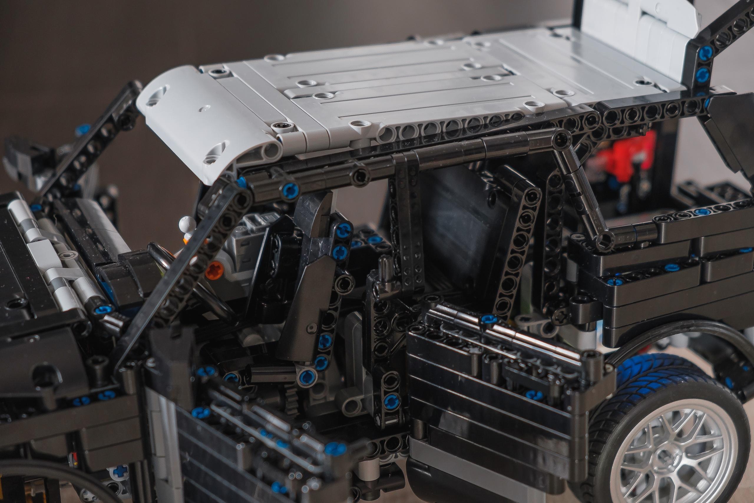 lego moc land rover range rover voguekaind45