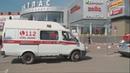 В ТЦ Атлас прошла тренировка спасательных служб городского округа