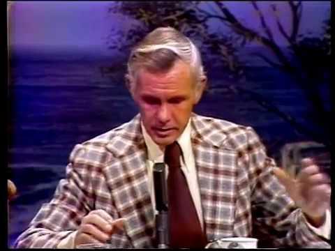 Dean Martin - Johnny Carson Show -1975 { Almost Got Show Canceled }