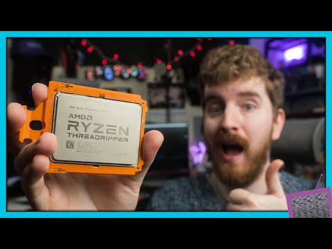THE FUTURE OF STREAMING AMD Threadripper 3960X 3970X Review STREAMGUIDES Streaming Benchmarks