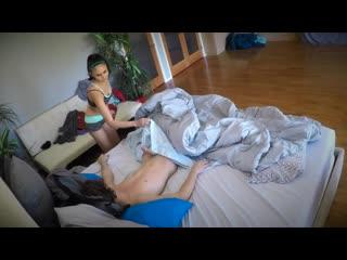 Gianna Dior - Stepbro Sexually Heals Stepsister