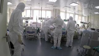 Вмире уже более полутора миллионов зараженных,почти 90 тысяч умерших откоронавируса. Новости. Первый канал