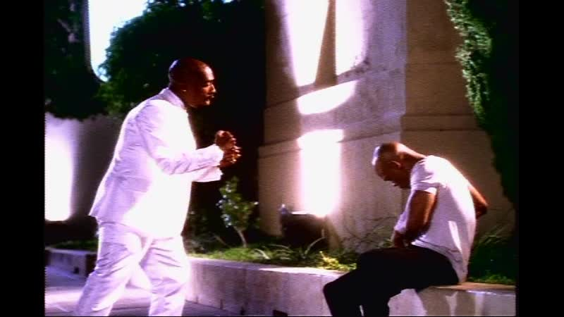 2Pac Feat Danny Boy - I Ain t Mad At Cha (C) 1996 Death Row Recorz