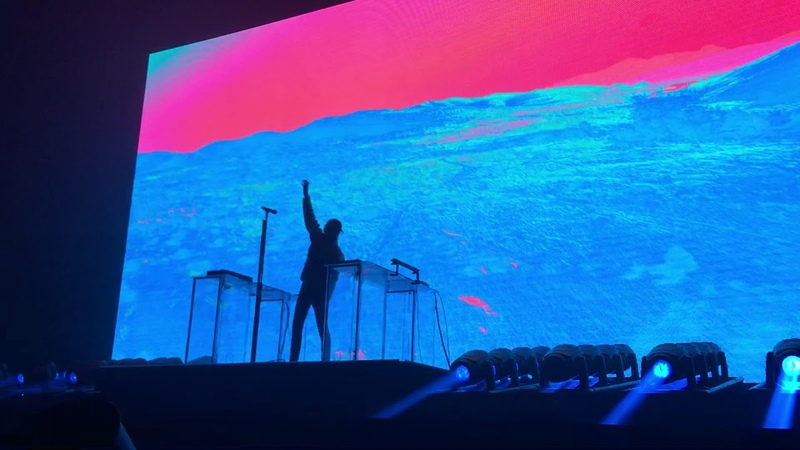 Madeon - All My Friends / Pay No Mind / No Fear No More - Good Faith Live Los Angeles