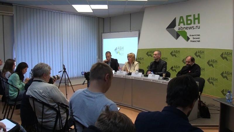 Сергей Удальцов Навальный враг России и марионетка Запада Левые силы в Петербурге ФАН ТВ