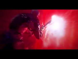 God of war | vine | kratos and aten
