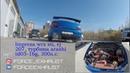 Subaru wrx sti by Force Exhaust