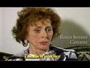 Rosita Serrano, la favorita del Tercer Reich, documentary