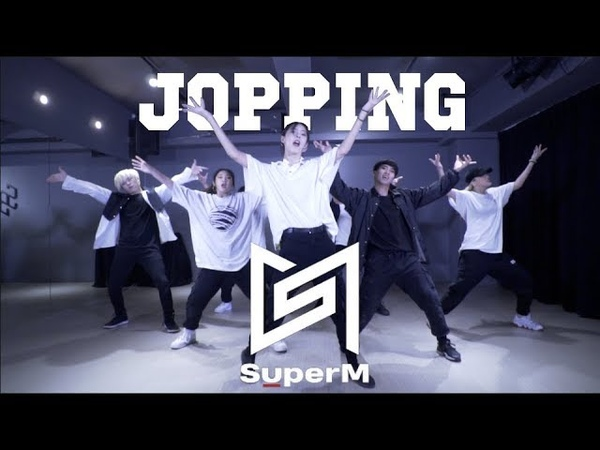SuperM 슈퍼엠 'Jopping' Dance cover by 『SOUL BEATS』from TAIWAN